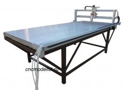 Моделист-130250AL Гравировально-фрезерный станок 1300х2500мм