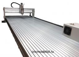 Моделист-AL-S фрезерный ЧПУ станок1200x2100...1500x3000