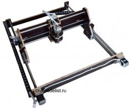 Моделист-6090m Фрезерный ЧПУ станок