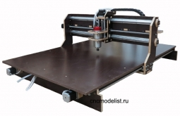 Фрезерный ЧПУ станок Моделист90120