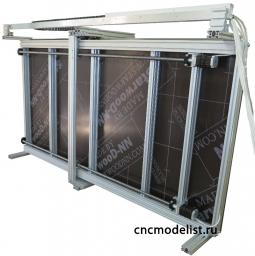 Моделист-60180AL Гравировально-фрезерный станок 600х1800мм