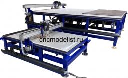 Lite 1221PLT плоттер планшетный режущий