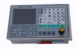 контроллер SMC4-4-16B, 4х осевой