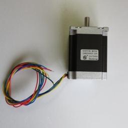 23HD76002Y-22 Шаговый двигатель 3.0A 4х проводной