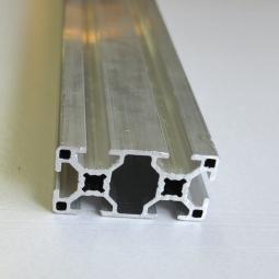 Профиль алюминиевый конструкционный 30х60