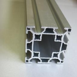 Профиль алюминиевый конструкционный 60х60