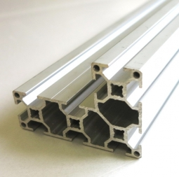 Профиль алюминиевый конструкционный 90х60х30