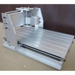 Набор для сборки ЧПУ станка 30х40 из металла