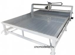 cnc-1325st Гравировально-фрезерный станок 1300х2500мм