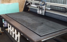 Моделист-2040PLT плоттер планшетный режущий