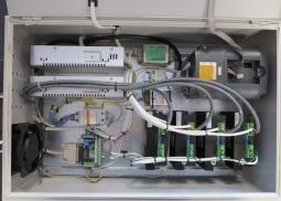 МоделистCNC-ST фрезерный ЧПУ станок