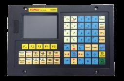 контроллер XC609M, 4х осевой