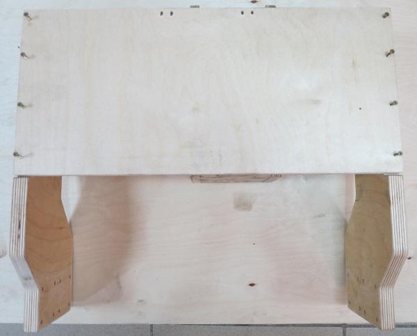 Фрезерно гравировальный станок с чпу своими руками